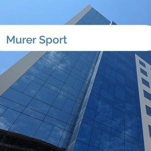 Bild Murer Sport mittel