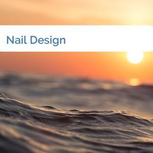 Bild Nail Design mittel