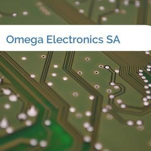 Bild Omega Electronics SA mittel