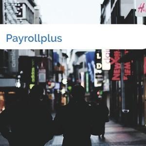 Bild Payrollplus mittel
