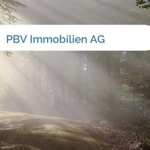 Bild PBV Immobilien AG mittel