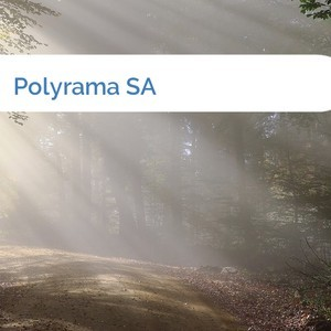 Bild Polyrama SA mittel
