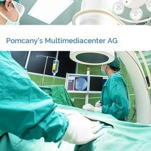 Bild Pomcany's Multimediacenter AG mittel