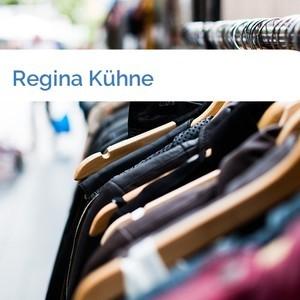 Bild Regina Kühne mittel