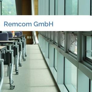 Bild Remcom GmbH mittel