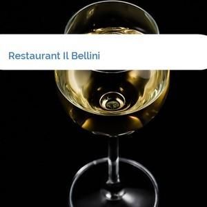 Bild Restaurant Il Bellini mittel