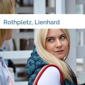 Bild Rothpletz, Lienhard mittel