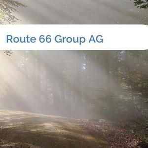 Bild Route 66 Group AG mittel