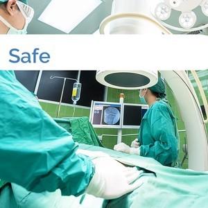 Bild Safe mittel