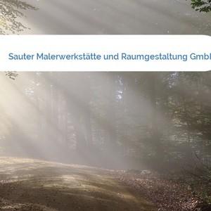 Bild Sauter Malerwerkstätte und Raumgestaltung GmbH mittel
