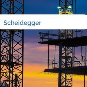 Bild Scheidegger mittel