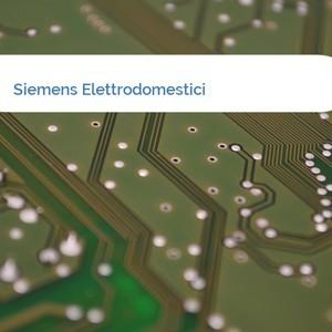 Bild Siemens Elettrodomestici mittel