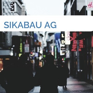 Bild SIKABAU AG mittel