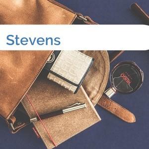 Bild Stevens mittel