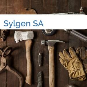 Bild Sylgen SA mittel