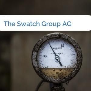 Bild The Swatch Group AG mittel