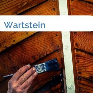 Bild Wartstein mittel