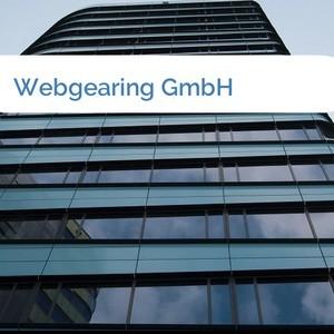 Bild Webgearing GmbH mittel