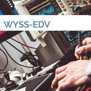 Bild WYSS-EDV mittel